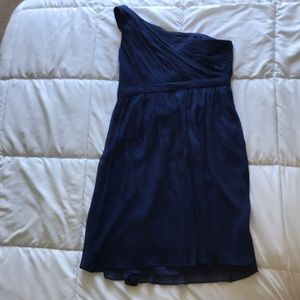 JCrew knee length dress